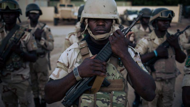 Tuerie de Zeleved au Cameroun: quatre militaires écopent de dix ans de prison