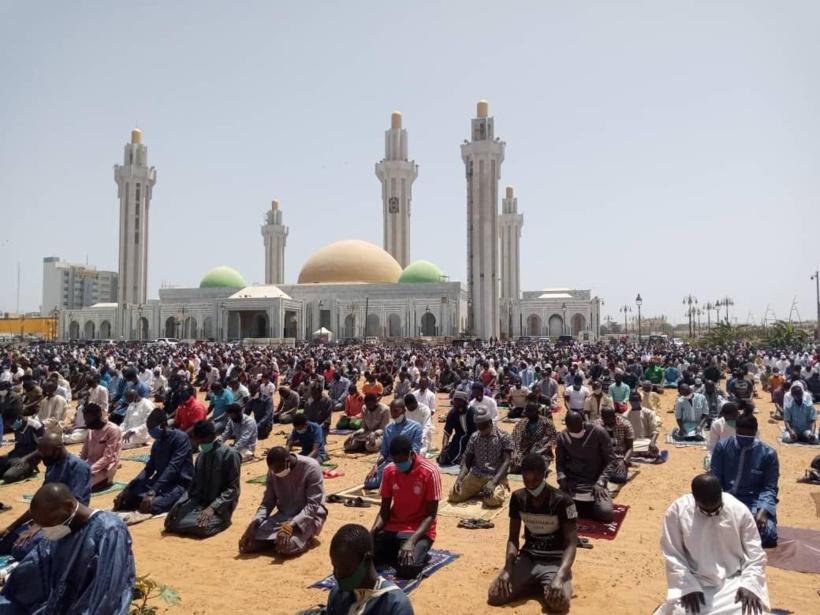 Fermeture de tous les mausolées sauf celui de Cheikh Ahmadou Bamba: le Dahira Mouhadimatoul Hidma dément