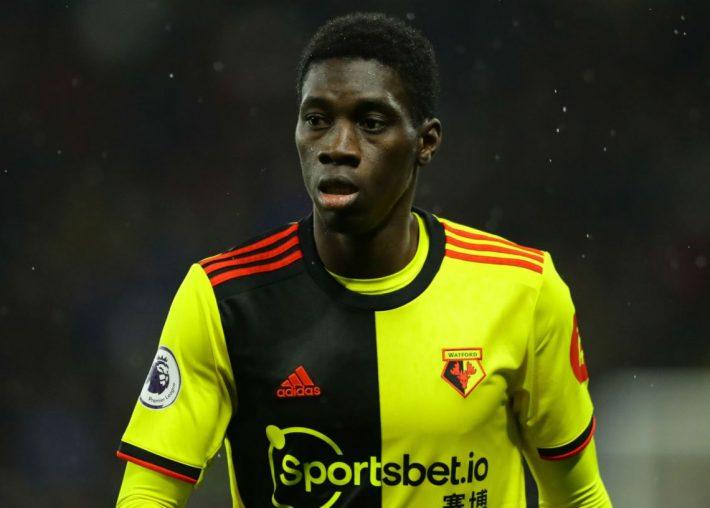 Liverpool et Watford auraient trouvé un accord pour le transfert de Ismaila Sarr