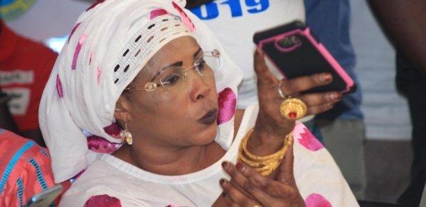 Agression de la députée Mame Diarra Fam: le groupe parlementaire Liberté et Démocratie interpelle Moustapha Niasse