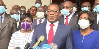 Présidentielle en Côte d'Ivoire: Pascal Affi N'Guessan rejoint l'appel de l'opposition