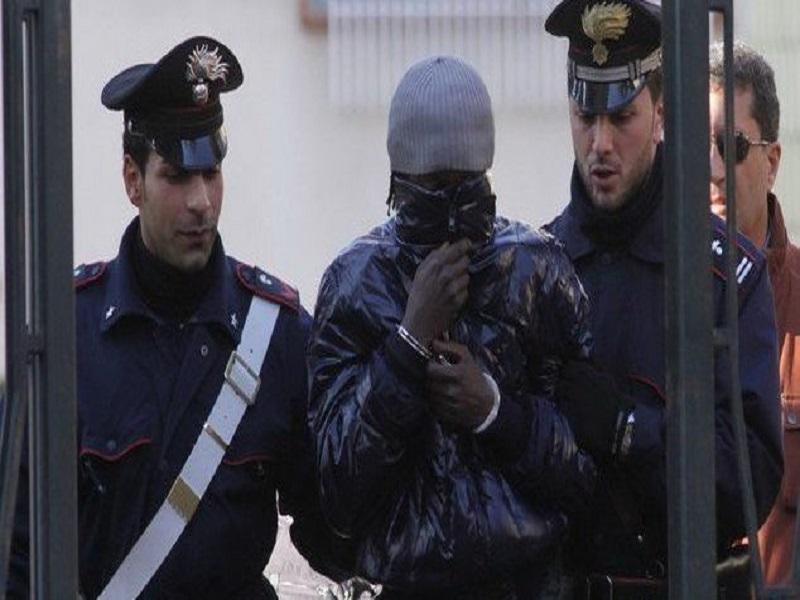 Espagne: un Sénégalais de 28 ans arrêté pour avoir poignardé son compatriote