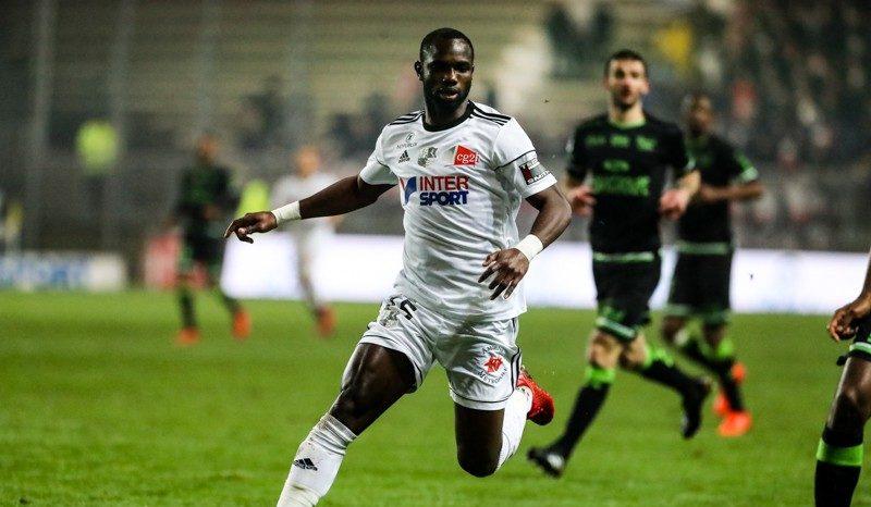 Amiens SC: Moussa Konaté pisté par Strasbourg