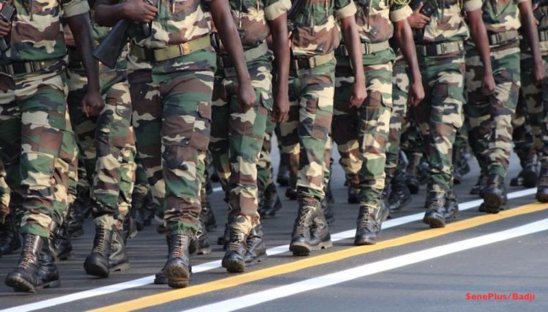 Décès du Colonel Fallou Wade, ancien chef de la musique des Forces armées du Sénégal
