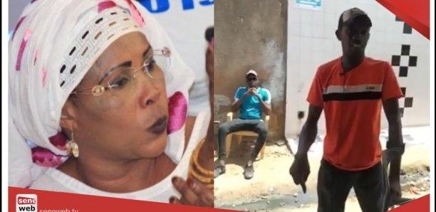 Pikine: Mame Diarra Fam également accusée d'agression par un handicapé