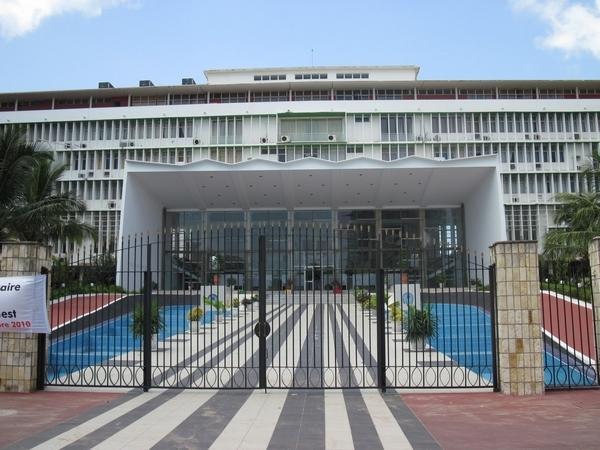 Assemblée nationale : vice-présidents absentéistes