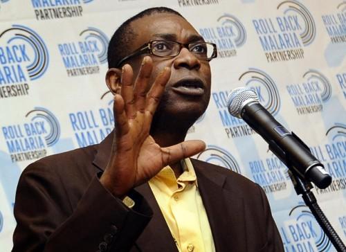 Assemblée nationale : Youssou Ndour « charge » le député Abdoulaye Makhtar Diop
