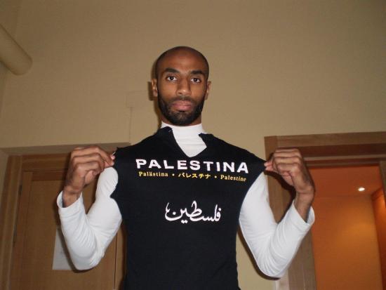 Pétition pour le soutien à la Palestine : Kanouté déplore la pression sur Drogba