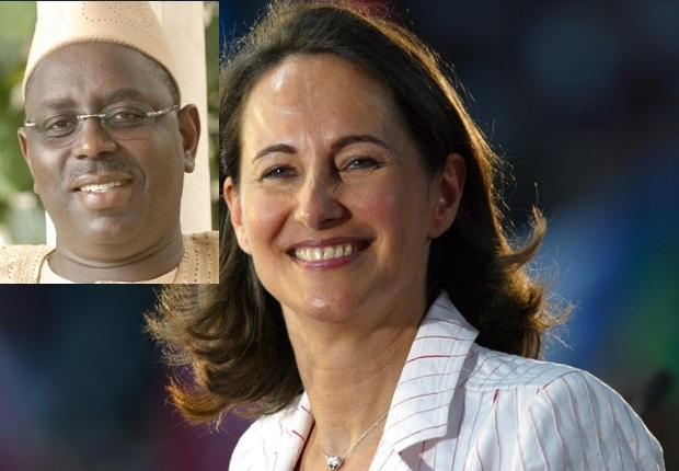 Macky Sall & Ségolène Royal descendent dans l'arène universitaire (Ucad) lundi