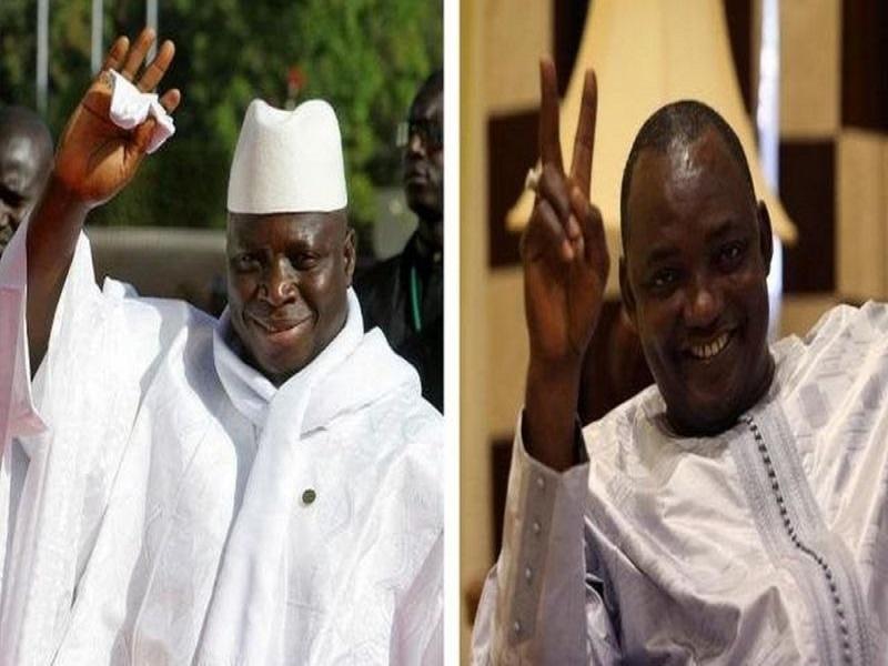 Comment une alliance Barrow-Jammeh a torpillé un projet de nouvelle constitution en Gambie