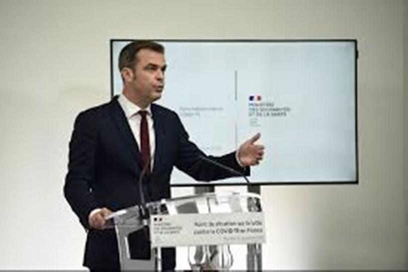  Coronavirus : les nouvelles mesures annoncées par Olivier Véran, Paris en zone d'alerte renforcée