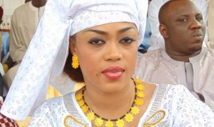 Touba : des réunions secrètes pour interdire à Sokhna Aida Diallo de célébrer le Magal à Ngabou