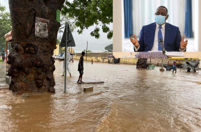 Aide d'urgence aux sinistrés : Abdoul Mbaye, Thierno Alassane Sall et compagnie demandent plus de transparence dans la gestion des fonds