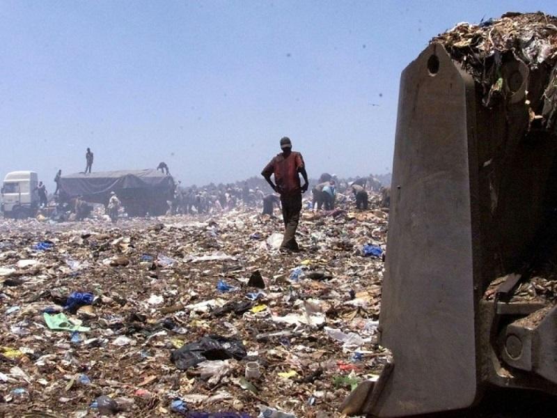 Mbeubeuss : trois corps en état de décomposition retrouvés à la décharge