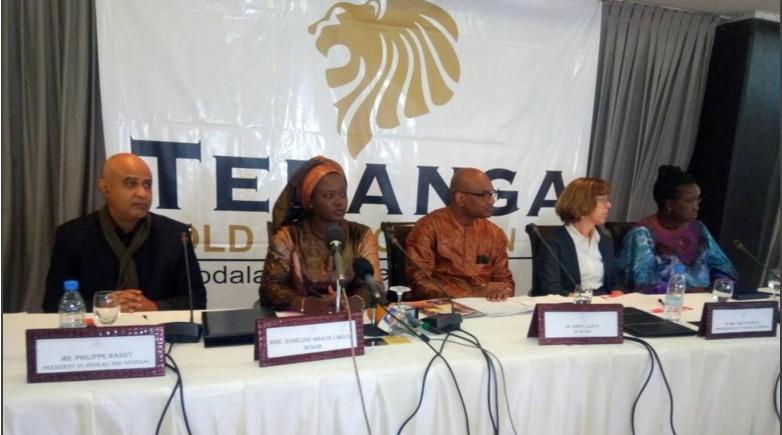 Teranga Gold Corporation contribue à hauteur de 119 milliards FCFA à l'économie nationale en 2019