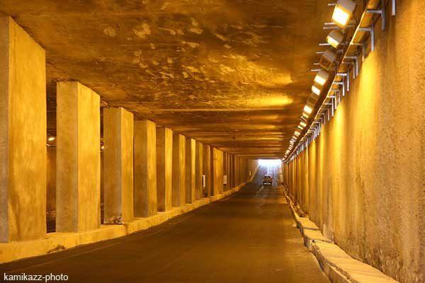 L'entretien du tunnel de Soumbédioune coûte 150 millions par an