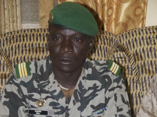 Mali : Qui va arrêter le capitaine Sanogo ?