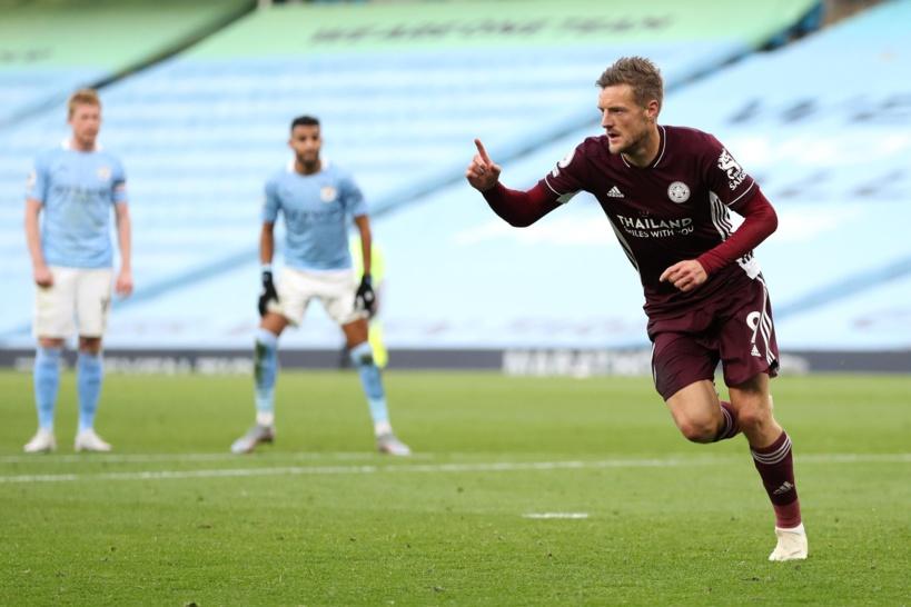 Premier League : Manchester City humilié à domicile par Leicester (2-5)