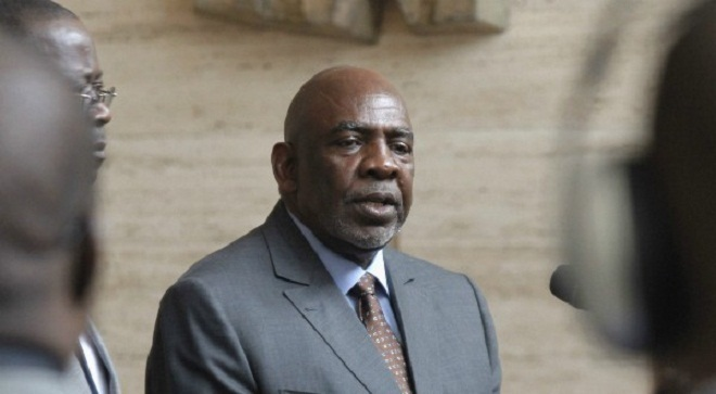 Démission du premier ministre Cheick Modibo Diarra : le film des événements