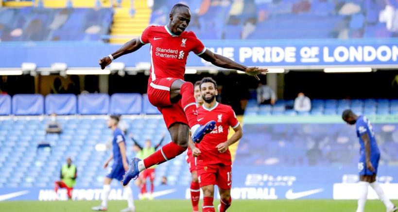 PL : Liverpool renverse Arsenal 3-1
