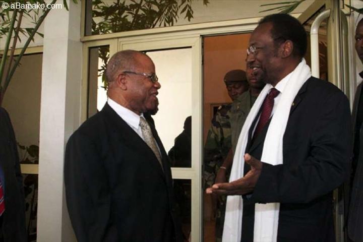 Le nouveau Premier ministre Diango Cissoko, un espoir pour le Mali ?