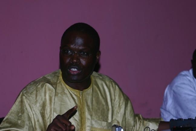 Forum sur l'EAA – Khalifa Sall : « … il faut que les déchets d'aujourd'hui soient les matières premières de demain »