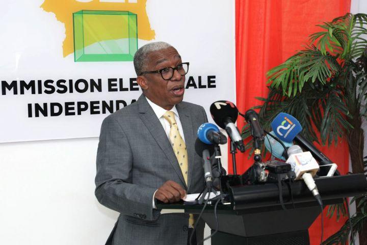 Présidentielle en Côte d'Ivoire: la CEI arrête la liste électorale définitive