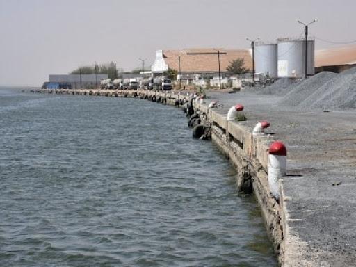 La Société de développement pour l'émergence du Sénégal promet de réhabiliter le port de Kaolack