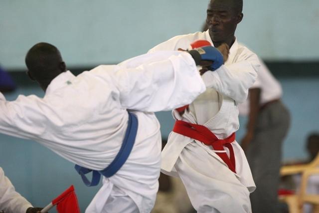 Les arts martiaux dans la tourmente : Mamadou Sarr démis de ses fonctions