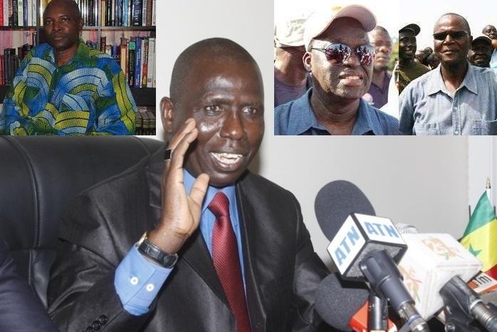 Enquête sur l'enrichissement illicite : les cadres libéraux orientent le procureur vers Niasse, Tanor et Harouna Dia