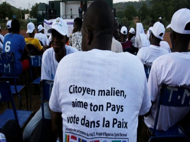 Guinée: campagne électorale tendue avec des incidents entre pouvoir et opposition