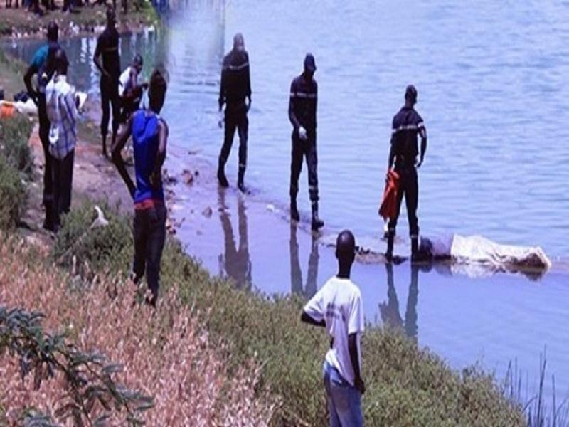 Matam: deux enfants meurent par noyade dans des ravins remplis par les eaux de pluies