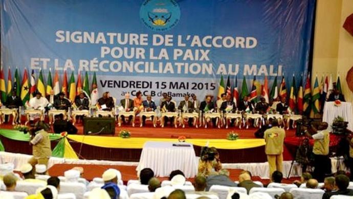 Mali : la Médiation internationale réitère son attachement à la mise en oeuvre de l'accord de paix