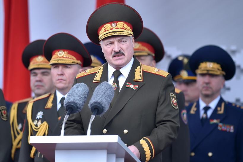 Biélorussie: les dirigeants européens donnent leur feu vert pour sanctionner le régime de Loukachenko