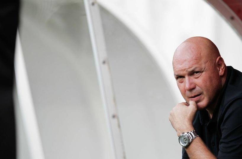 L'ancien entraîneur de l'OM José Anigo placé en garde en vue