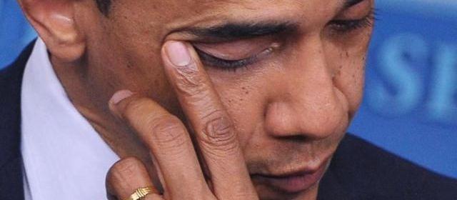 Fusillade de Newtown: émotion et promesses lors de la rencontre de Barack Obama avec les familles
