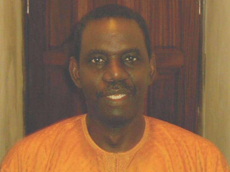 El Hadji Momar Samb, Secrétaire général du RTA/S