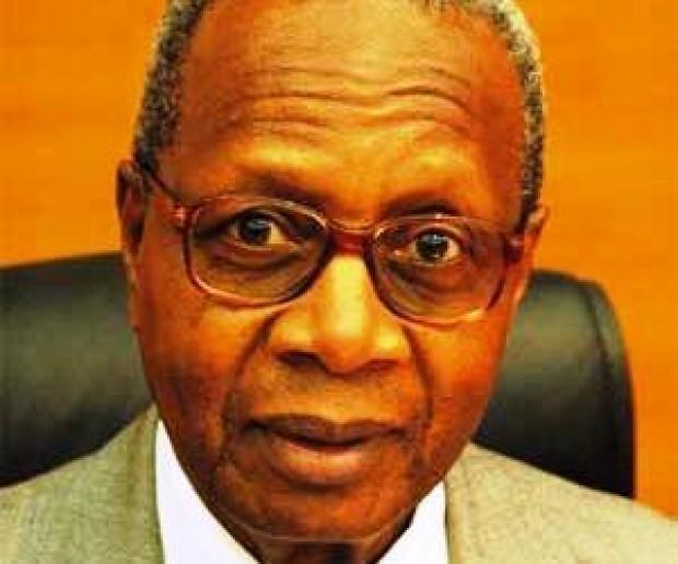 Légalité ou non de la CREI : Pr Seydou Madani Sy donne son avis