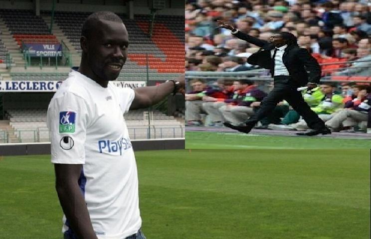 Candidature au poste de sélectionneur des lions: Moussa Ndiaye conseille à Aliou Cissé de rester adjoint