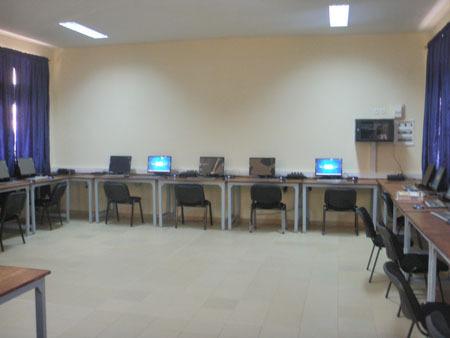 Programme de support aux universités : Google Sénégal en partenariat avec l'Université de Ziguinchor