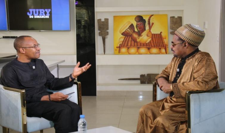 Ahmed Khalifa Niasse met en garde Macky contre le syndrome IBK et tire sur l'imam Dicko