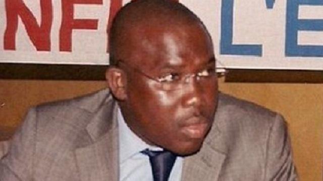 """Les cadres du Pds sur les accusations d'Amath DANSOKHO: """"Dansokho outrepasse toutes les limites mêmes celles accordées aux aliénés"""""""