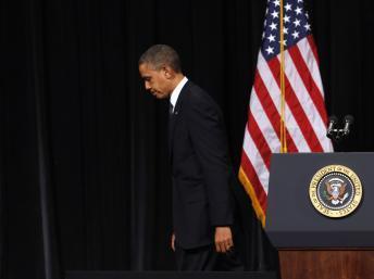 Fusillade de Newtown: Barack Obama soutiendra le projet de loi sur le contrôle des armes