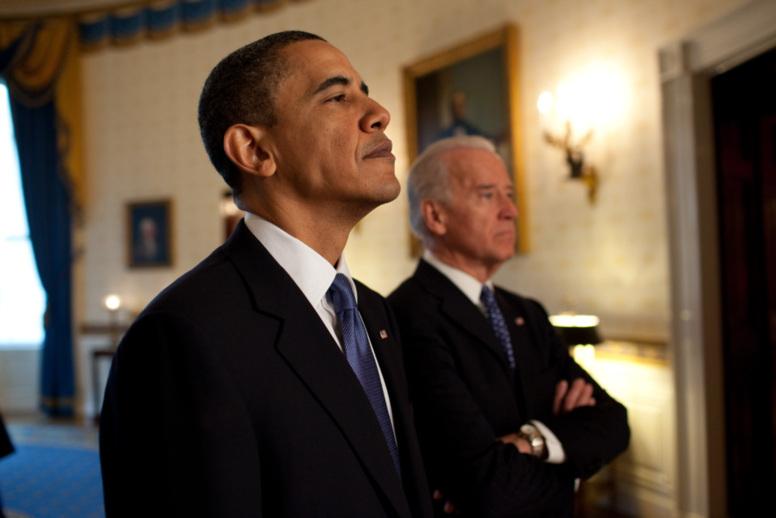 Etats-Unis : le président lance une «task force» sur les armes à feu