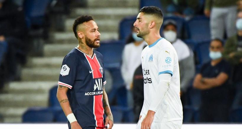 «Neymar ne mérite ni mon regard ni mon respect», charge Alvaro Gonzalez