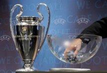 Tirage au sort 8es de finale Ligue des Champions : voici le programme et le calendrier