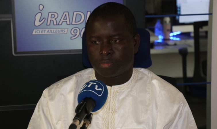 Audience Sonko-Mansour Faye, audio... le magistrat Cheikh Issa Sall sort de son mutisme parle