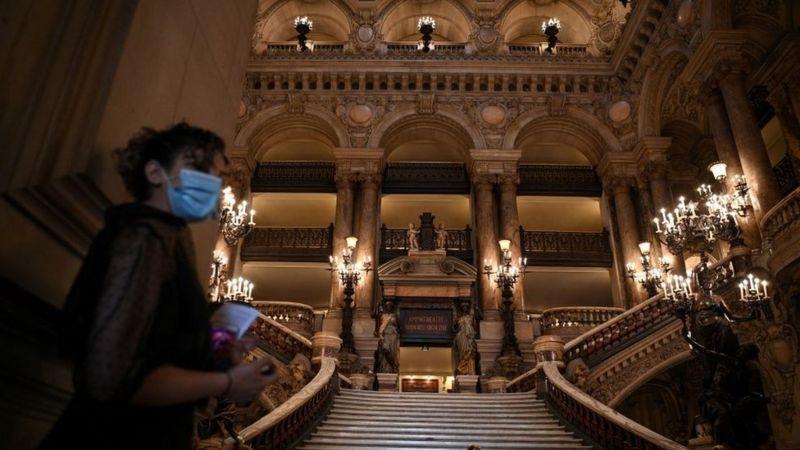 Lutte contre le racisme : l'Opéra de Paris envisage l'interdiction du blackface et du mot nègre