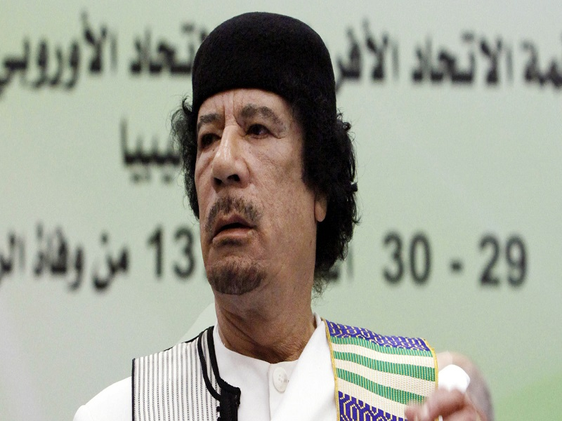 Libye: de l'argent dérobé dans une banque centrale de Benghazi retrouvé en France