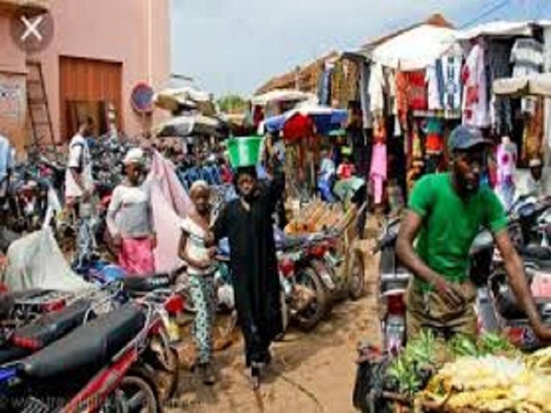 Mali: le soulagement des commerçants après la levée des sanctions de la Cédéao